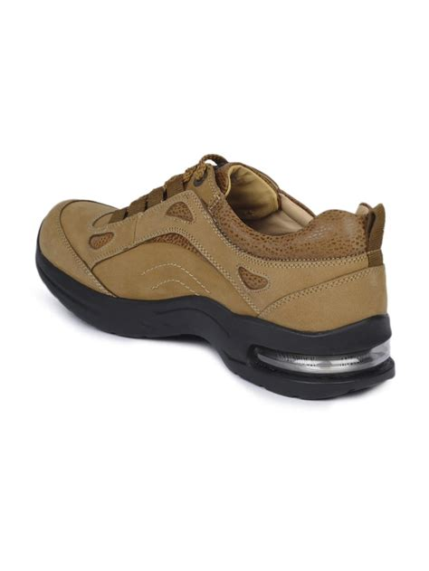 myntra shoes chief khaki shoes myntra