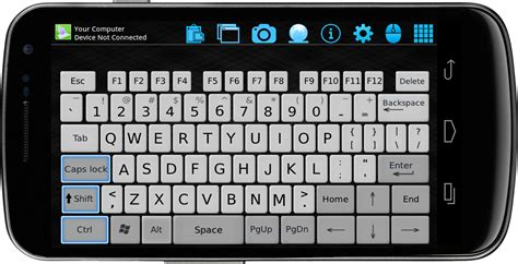 Keyboard Wifi wireless mouse keyboard android apps on play