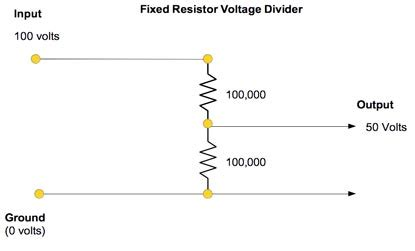 what exactly does a resistor do how does a lify