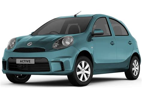nissan micra active nissan micra active price check march offers images
