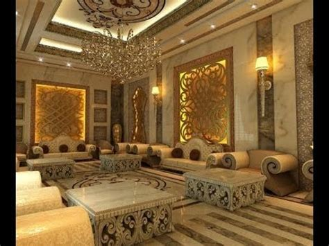 the most beautiful and most luxurious houses inside and
