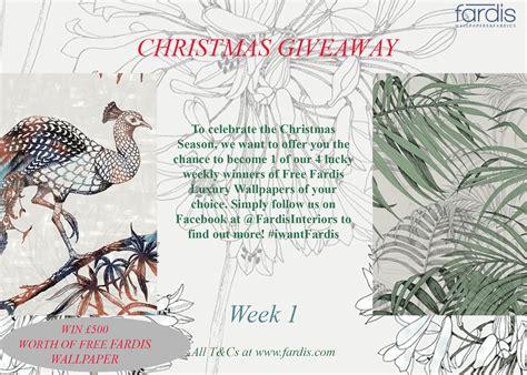 The View Season 20 Giveaway - new iwantfardis christmas giveaway