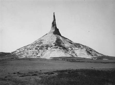 Nebraska Records Free File Chimney Rock Nebraska Nara 294354 Jpg Wikimedia Commons