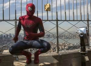Spider man 2017 rumors peter parker to receive new armor gear in