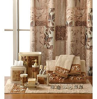 croscill romance shower curtain discontinued croscill bathroom accessories my web value