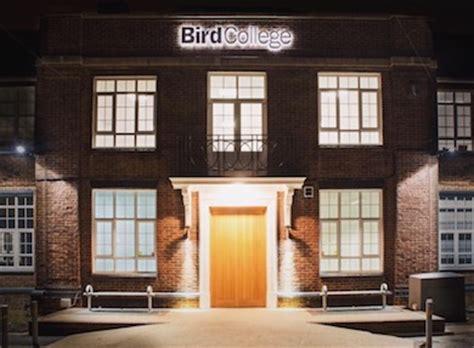 bird colleges  campus demands   orbital
