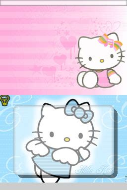 hello kitty psp themes ysmenu hello kitty theme download 109 8kb 187 nds skins