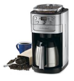 Coffee Pot And Grinder Dgb 900bc Burr Grind Brew Thermal 12 Cup Automatic