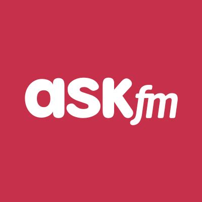 what is an ask ask and answer askfm