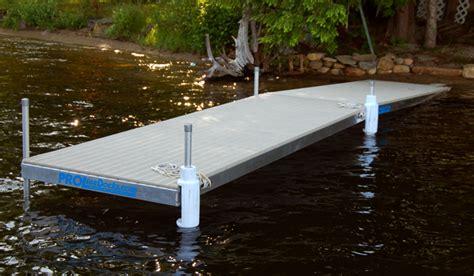 aluminum boat docks proline aluminum boat docks