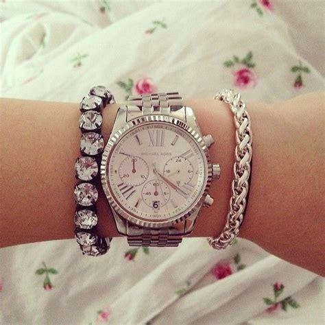 Michael Kors Uhr Silber Damen by 25 Best Ideas About Uhren On Michael Kors Uhr Uhren Outlet And Michael Kors