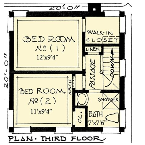 small carriage house plans images and photos objects romantic carriage house plan 11601gc 2nd floor master