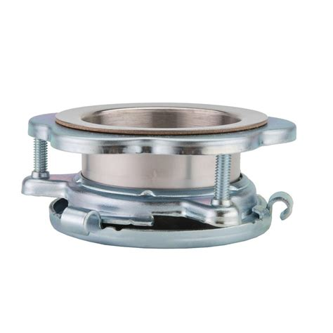 moen garbage disposal universal 3 bolt mount sink flange