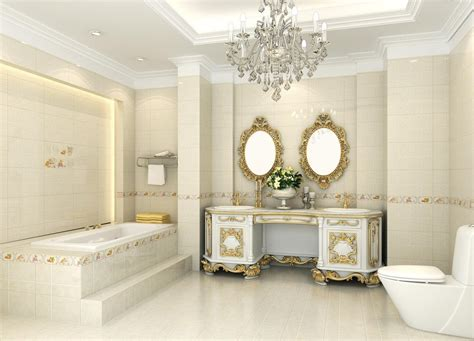 european neoclassical bathroom design 3d 3d rendering neo classical style bathroom download 3d house