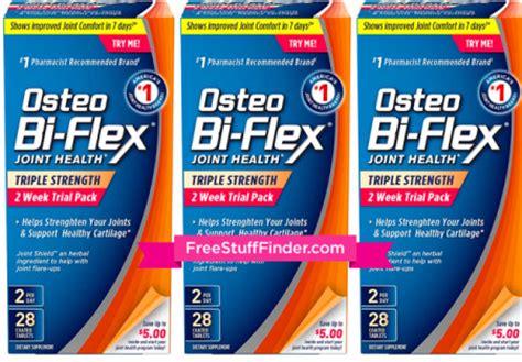 joint flex printable coupon free osteo bi flex joint health moneymaker at walmart