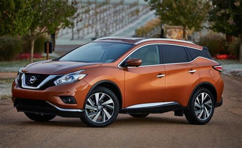 nissan platinum 2015 2015 nissan murano platinum awd photo