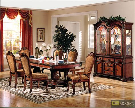 Dining Room Furniture Brands by High End Dining Room Furniture Brands Marceladick