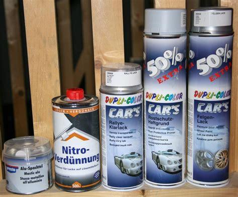 Kratzer Entfernen Auto Atu by Alufelgen Kratzer Smart Repair Und Alufelgen Lackieren