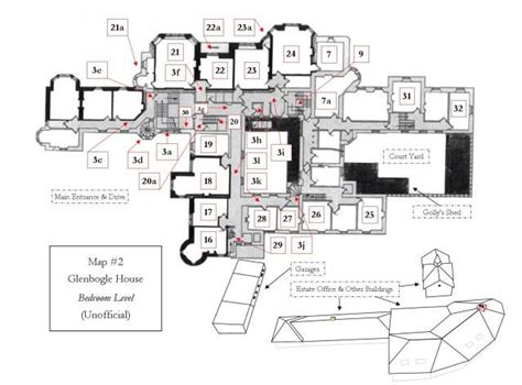Ardverikie House Floor Plan | 10 images about maps floor plans on pinterest mansion