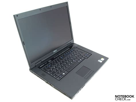 Laptop Dell Vostro review dell vostro 1520 notebook notebookcheck net reviews