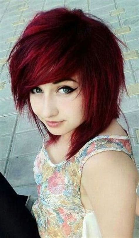 short emo hairstyles pinterest 15 cute emo hairstyles for girls 2015 emo girls girls