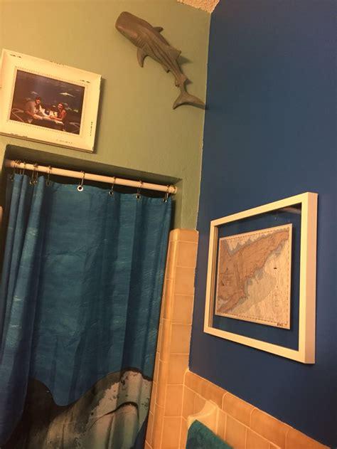 shark bathroom shark bathroom shark bathroom remodel pinterest