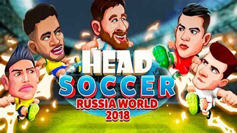 download game head soccer mod revdl head soccer russia cup 2018 4 0 0 apk mod for android