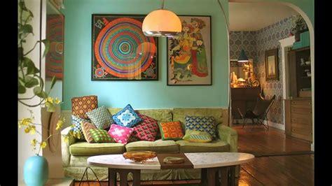 retro livingroom modern retro living room ideas