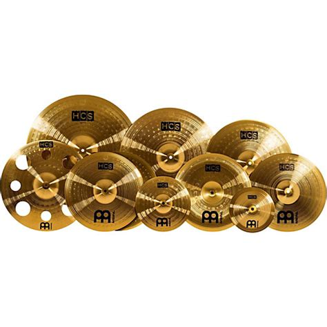Cymbal Nebulae Orbit Trash Crash 18 meinl hcs scs1 ultimate complete cymbal set pack with free 16 inch trash crash guitar center