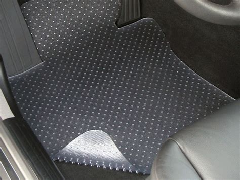 Clear Mats For Carpet by Lloyd Clear Protector Floor Mats Car Truck Accessories
