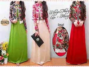 Gamis Sidney Gamis Brukat Bordir Impor Set Murah 1 021425 set of style spandex korea cordoray bolero fashion butiq