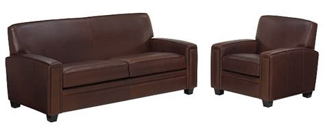 Sofa Bed Brton Burton Quot Designer Style Quot Leather Sofa Recliner Set