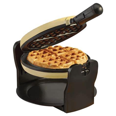 Waffel Maker Rotary Baking Maker best waffle maker reviews uk 2018 top 5 waffle makers
