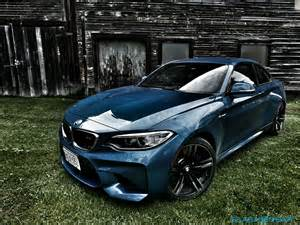 Bmw Stands For 2016 Bmw M2 Review The M Stands For Fun Slashgear