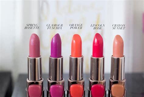 Harga L Oreal Youth daftar harga lipstik l oreal terbaru 16 desember 2018