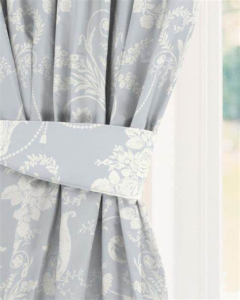 laura ashley seaspray curtains made to measure curtains in josette seaspray laura