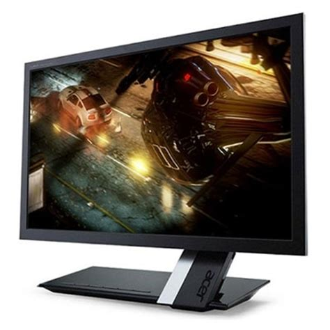 Monitor Acer S235hl acer s235hl 23 inch widescreen ips led monitor