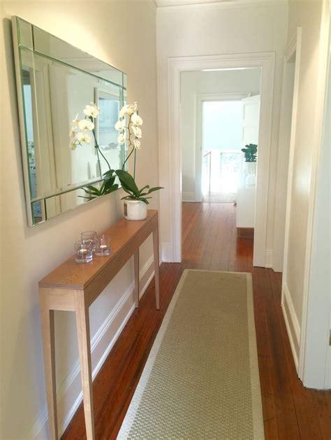 decorar pasillos largos sin luz decorar pasillos estrechos y largos top pasillos ideas