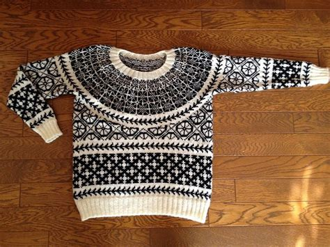knitting pattern japanese style a japanese girl knitted this sweater and named it quot gotland