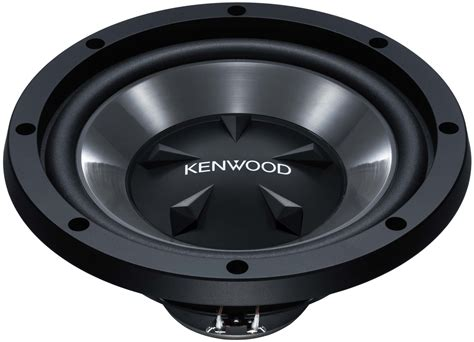How To Use Car Speakers Kenwood Kfc W112s In Car Sound Vehicle Audio Speaker