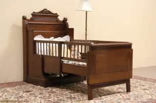 Folding Guest Bed With Cabinet 1885 Antique Cabinet With Folding Child Size Bed