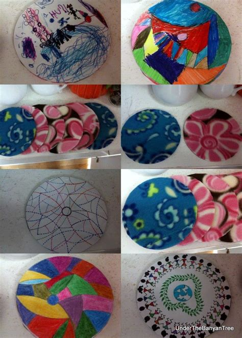recycled cd crafts for recycled cd craft