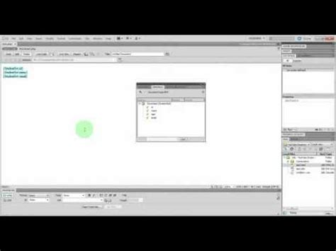 dreamweaver recordset tutorial dreamweaver database php mysql ตอนท 3 การสร าง