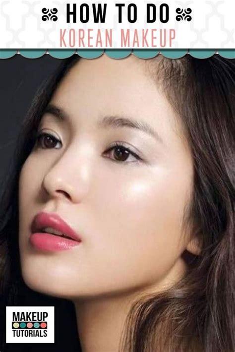 tutorial makeup korea mp4 download 5 pretty korean makeup tutorials you must try beauty