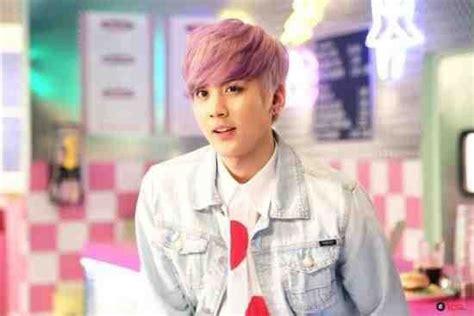 biography jin bts don t you think chunji from teen top look like jin from