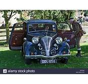 1938 Triumph Dolomite 14/60 1767cc Ohv Engine Saloon Car
