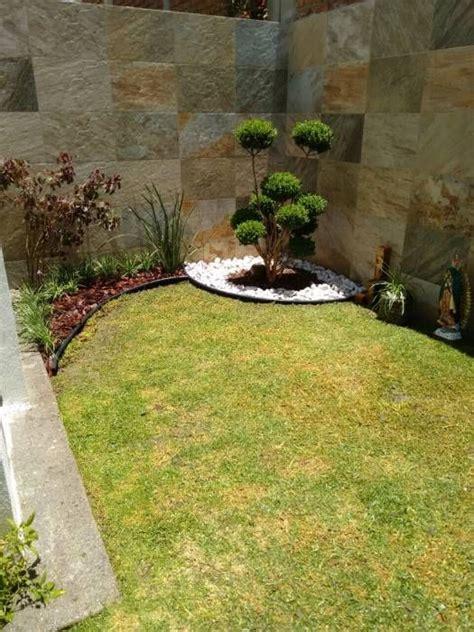 ideas para jardines de casa m 225 s de 25 ideas incre 237 bles sobre jardines peque 241 os en