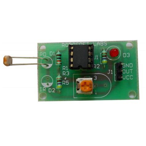 Cnc Photosenstive Light Ldr Resistance Sensor Cahaya Module Arduino 2pcs ldr photosensitive resistance sensor module for arduino avr rasp pi 8051