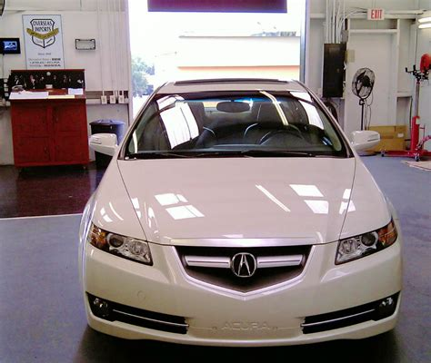 overseas imports acura service and repair 407 774 5966