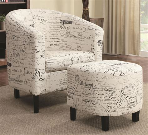 The Dining Room Play Script by Cheap Contemporary Accent Chair Amp Ottoman Chicago